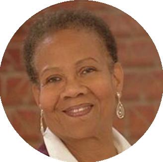 Rev. Audrey Addison Williams