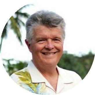 Dr. Jim Lockard